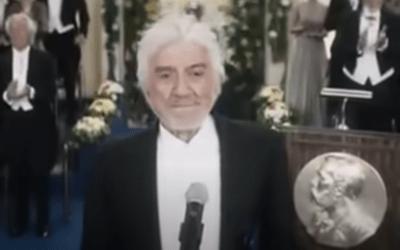 Il Premio: discorso finale di Gigi Proietti