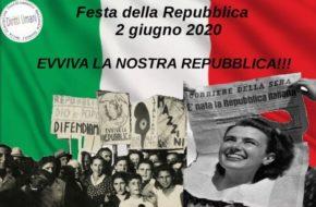 Festa della Repubblica, CNDDU: un anniversario particolare.