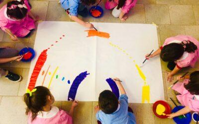 Progetto educazione socio-affettiva scuola dell'infanzia