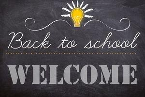 Saluti del Dirigente Scolastico per l'anno scolastico 2021/22