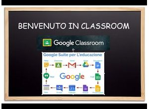 Progetto classroom in action
