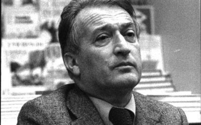 14 Aprile 1980: ci lasciava Gianni Rodari