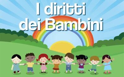 Giornata mondiale dell'infanzia, la pandemia minaccia i diritti dei bambini