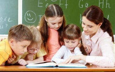 """Scuola Primaria di Padule : avvio del progetto """"#I compiti con te"""""""