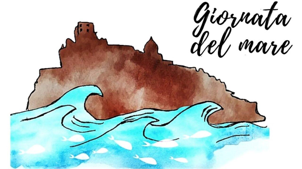 Oggetto: 11 aprile: Giornata Nazionale del Mare