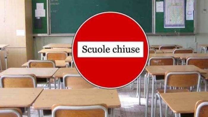 Proroga sospensione delle attività didattiche nelle scuole primarie e dei servizi educativi nelle scuole dell'infanzia